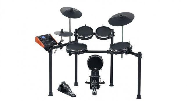 Medeli DD638 DX perkusja elektroniczna DD-638 DX drums mesh kit