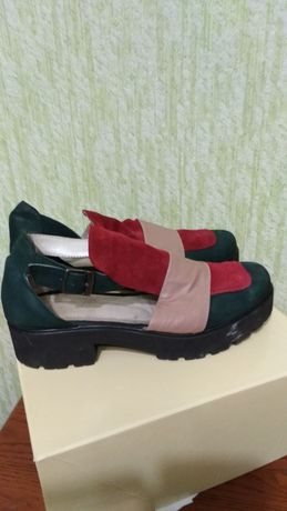 Туфлі жіночі 40 р.