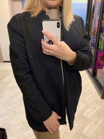 Бомбер полупальто Zara Basic