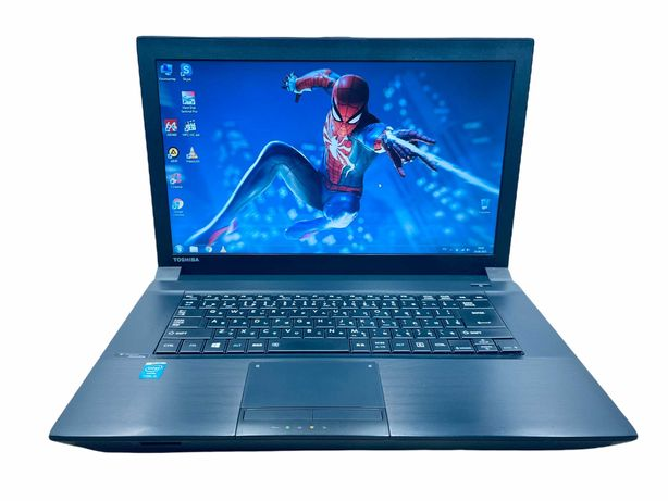 Недорогой ноутбук Toshiba B554 №8/i3-4000m/ +мышка в подарок