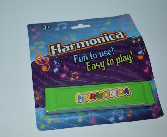 новая губная гармоника harmonica original usa сша оригинал