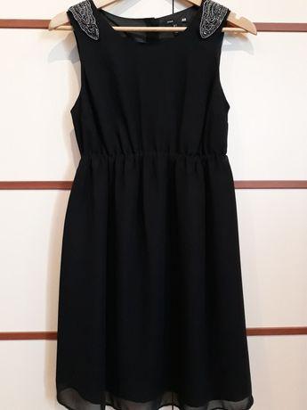 Sukienka ciążowa roz S