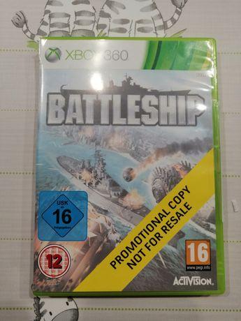 BATTLESHIP gra na Xbox 360