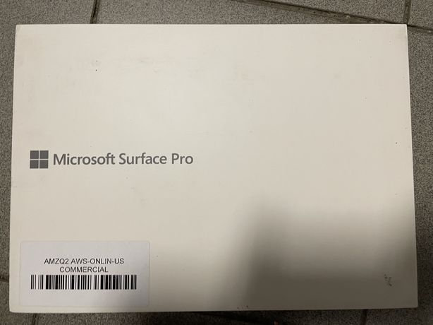 Microsoft Surface Pro 5 - i7 / 16GB / 1TB (FPN-00001) новый