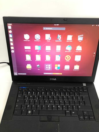 Laptop DELL E6500