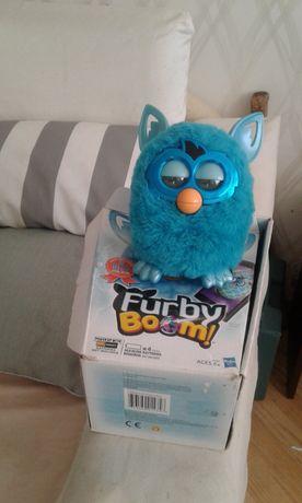 Ферби Furby интерактивный зверек