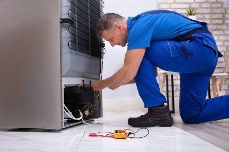 Tecnico eletrodomésticos
