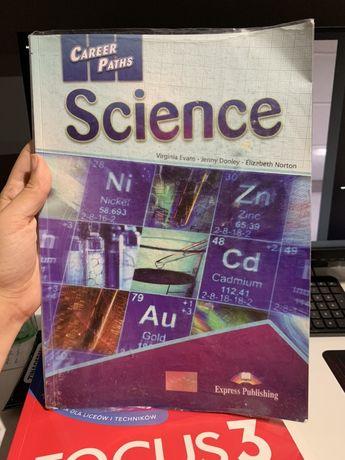 Express Publishing Science Career Paths podręcznik