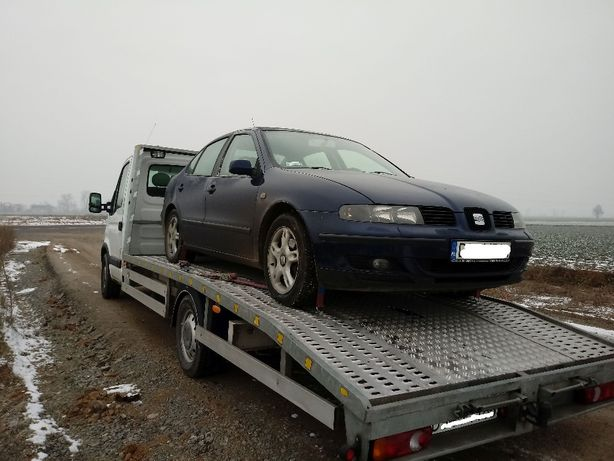 Pomoc Drogowa asistance lawetka laweta autolaweta