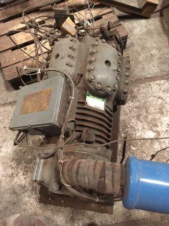 Motor de frio DWM COPELAND