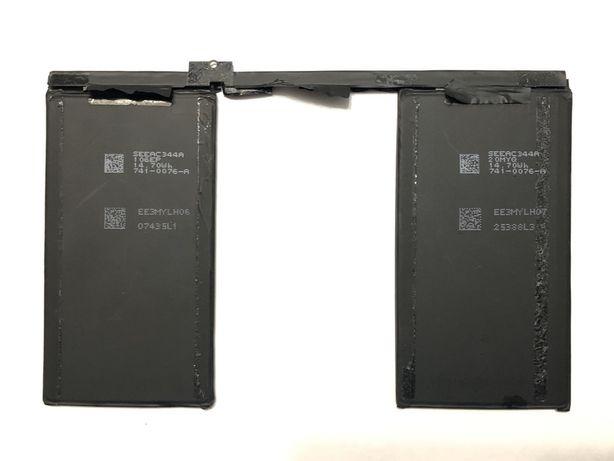 Батарея, Li-ion аккумулятор iPad 4. Разборка.