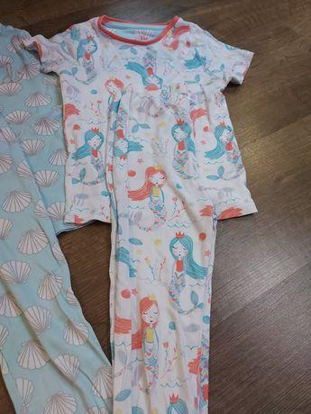 Piżamki TU 2pak