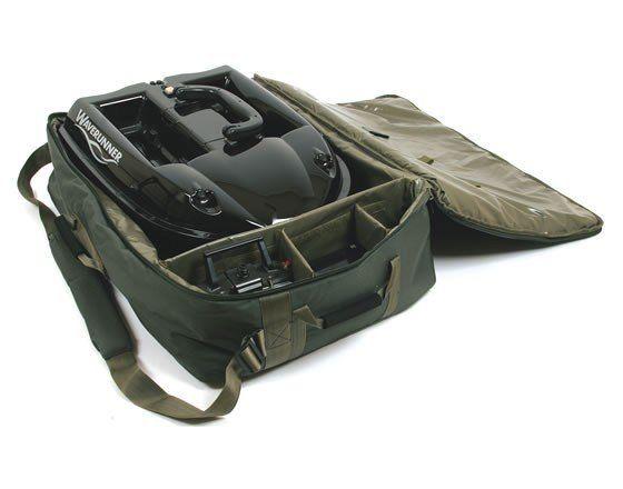 TORBA Saber Large Deluxe Bait Boat Bag