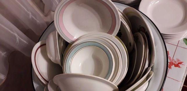 Продам б/у тарелки,в хорошем состоянии.Подберу на усмотрение покупат.