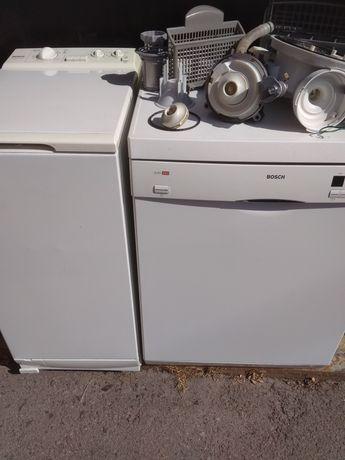 Стиральная, посудомоечная машина Bosch