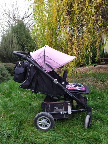 Valco baby Zee коляска с аксессуарами Elodie Details +подарок