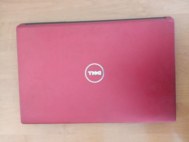 Ноутбук Dell Studio 1557 (Intel i7- 4 ядра 8 потоків)