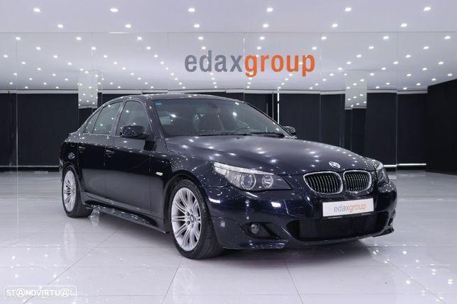 BMW 535 dA