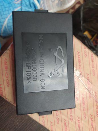 Контроллер Chery блок управления автомобиля s21-3600030