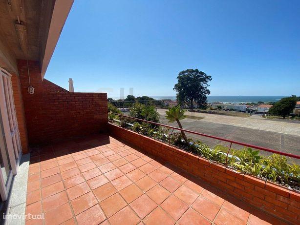 Excelente apartamento T2 - Vista Mar em Moledo