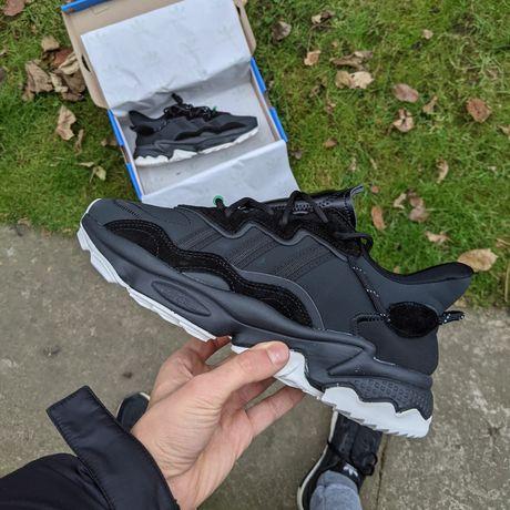 Распродажа! Мужские кроссовки осень ТОП Adidas Ozweego 40 41 42 43 44