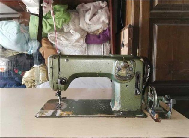 Máquina de costura Refrey