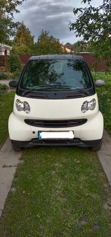 Продам Smart City 2006 года