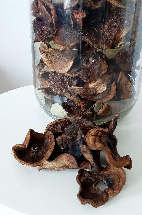 Sprzedam grzyby marynowane i suszone Ciechanów - image 1