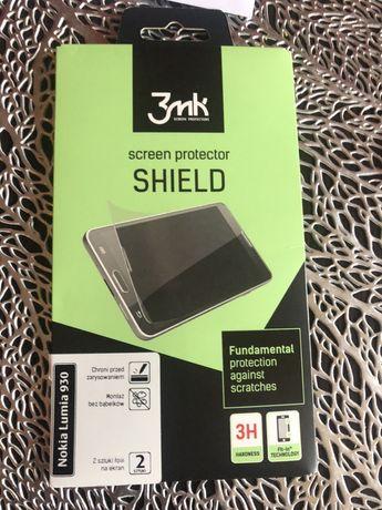 Szkło hartowane 2 szt Nokia 930