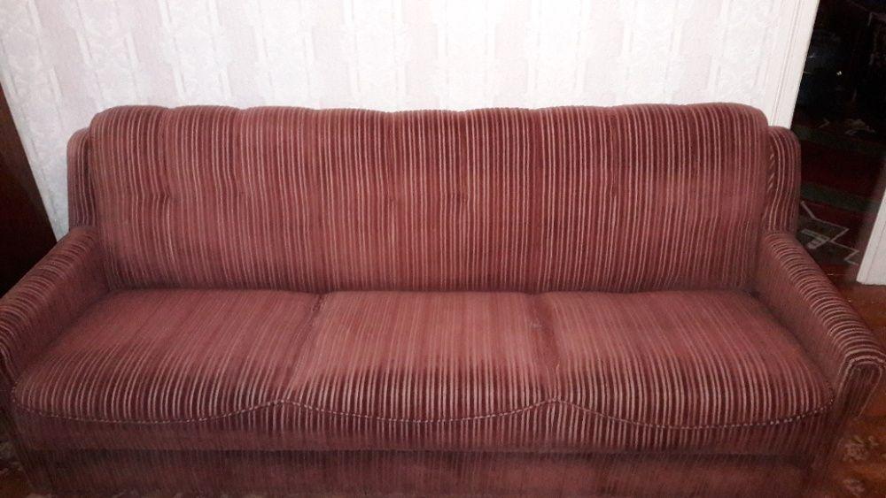 Диван и два кресла Харьков - изображение 1