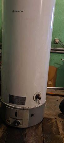 Witam mam na sprzedaż bojler gazowy Ariston 150P FB.