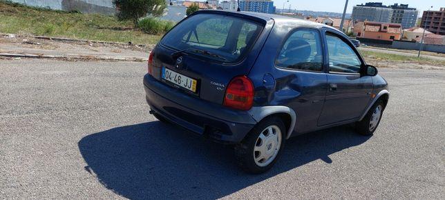 Opel corsa 1.0 de 1998