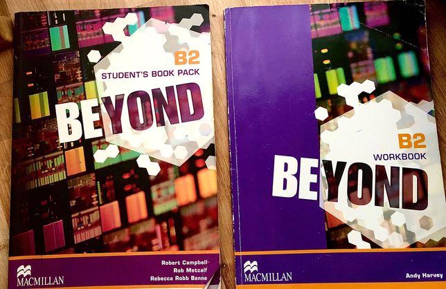 beyond b2 Ćwiczenia i podręcznik