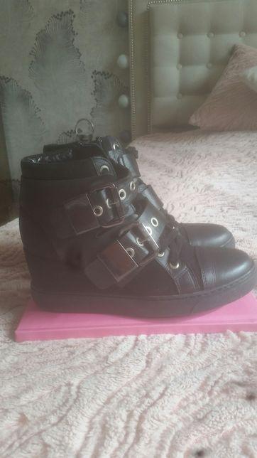 Buty, sneakersy By o la la