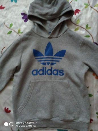 Кофта худі для хлопця Adidas