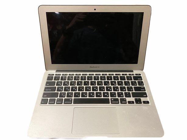 """MacBook Air """"11"""" 2013"""