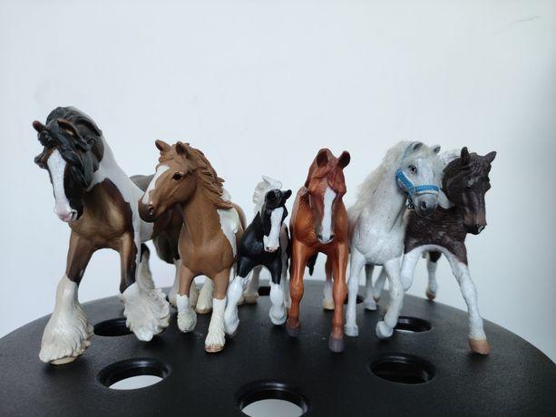 Konie schleich i collecta