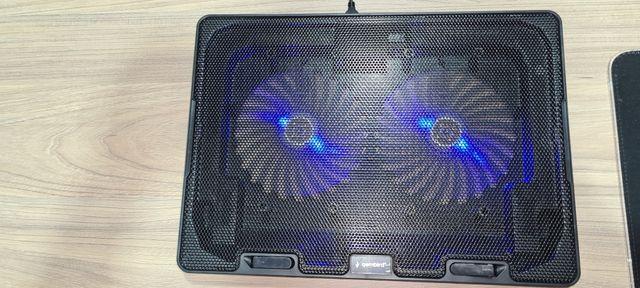 Gembird Охлаждающая Подставка под Ноутбук