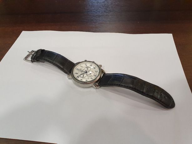 Zegarek męski kwarcowy Adriatica 8177.5040.6