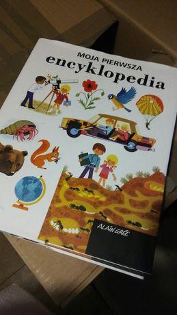 Moja pierwsza encyklopedia - Nowa