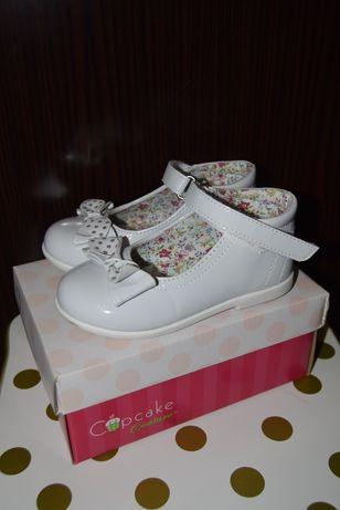 Туфли cupcake zara h&m босоножки туфельки