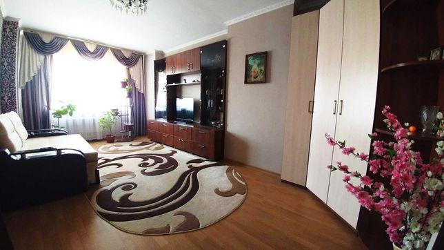 Продам квартиру с еврорементом, мебелью, техникой, ЖК Брест-Литовский