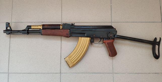 Макет учебный польский  Kbk-AKS