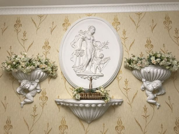 Продаю очень красивый декор. Интерьер дома, помещения , квартиры