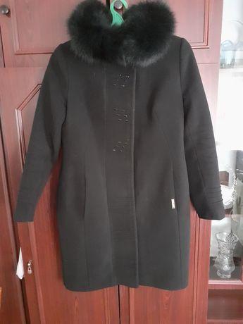 Пальто кашемір зима