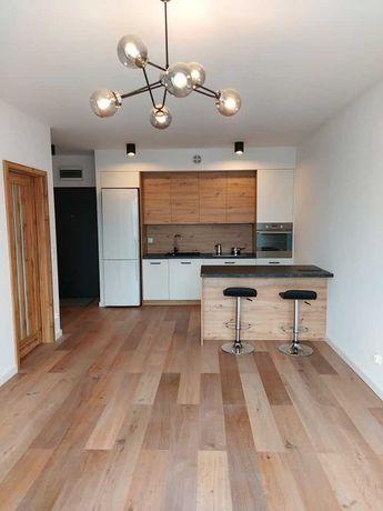 Nowe mieszkanie na Os. Harmonia Gumieńce