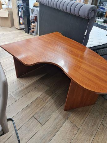 Biurko duże  w dobrym stanie