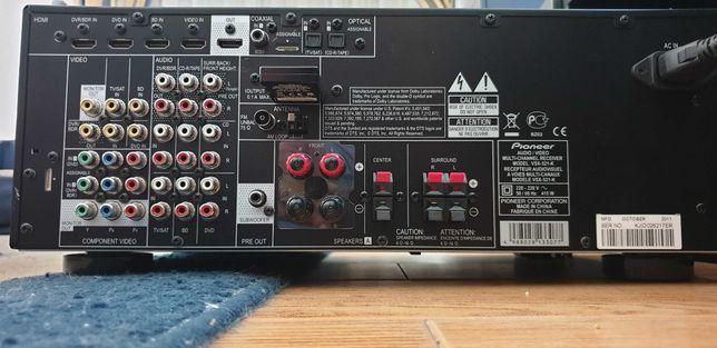 Amplificador Receptor Pioneer VSX-521-K