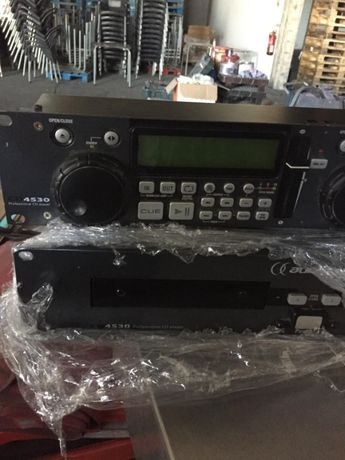 Audiophony 4530 Professional CD Player