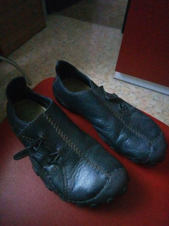 Мужские туфли кожа фирма